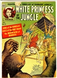 White Princess of the Jungle #5