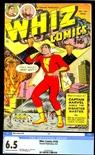 Whiz Comics #144