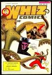 Whiz Comics #155