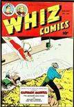 Whiz Comics #106