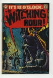 Witching Hour #4