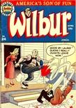 Wilbur Comics #24