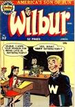 Wilbur Comics #32