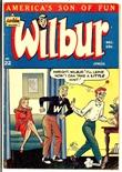Wilbur Comics #22