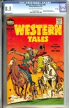 Witches Western Tales #30