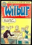 Wilbur Comics #25