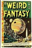 Weird Fantasy #17 (#5)