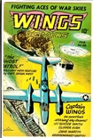 Wings Comics #66