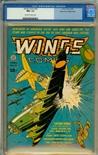 Wings Comics #20