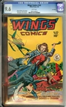 Wings Comics #102