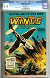 Wings Comics #65
