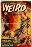 Weird Thrillers #5