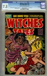 Witches Tales #15