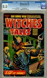Witches Tales #22