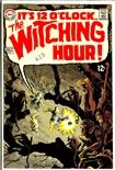 Witching Hour #3