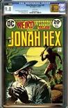 Weird Western Tales #20