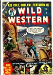Wild Western #30