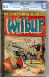 Wilbur Comics #5