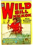 Wild Bill Hickok #4