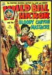 Wild Bill Hickok #13