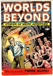 Worlds Beyond #1