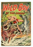 Wild Boy of the Congo #13