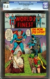 World's Finest #195