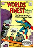 World's Finest #94
