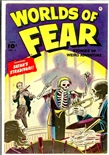 Worlds of Fear #7