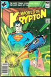 World of Krypton #3