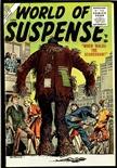 World of Suspense #2