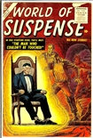 World of Suspense #3