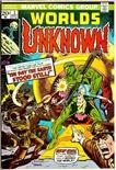 Worlds Unknown #3