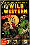 Wild Western #32