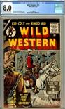 Wild Western #51