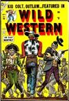 Wild Western #36