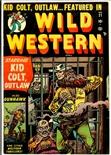 Wild Western #21