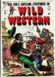 Wild Western #37