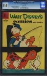 Walt Disney's Comics & Stories #226