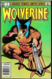 Wolverine Limited Series #4