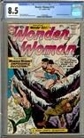 Wonder Woman #118