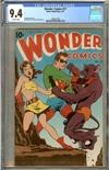 Wonder Comics #11