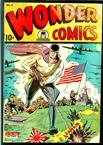 Wonder Comics #6