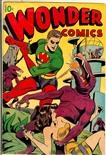 Wonder Comics #9
