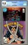 Wonder Woman (Vol 2) #9