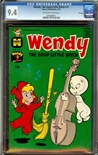 Wendy, the Good Little Witch #12