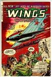 Wings Comics #123