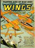 Wings Comics #12