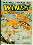 Wings Comics #12