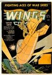 Wings Comics #16